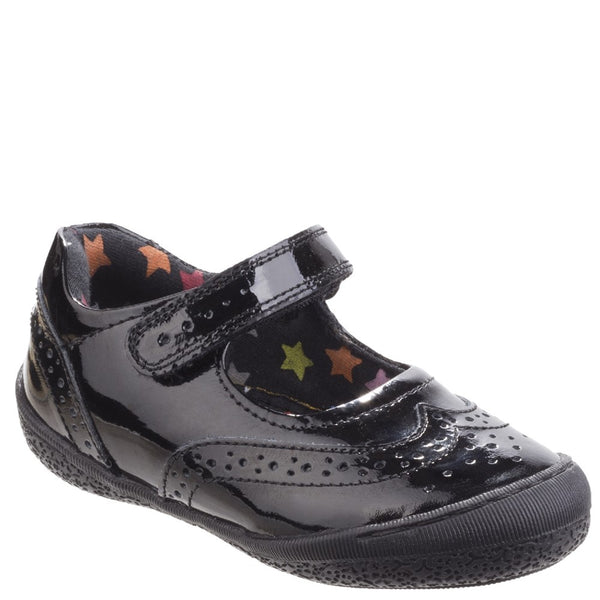 Hush Puppies Rina Infant School Shoe