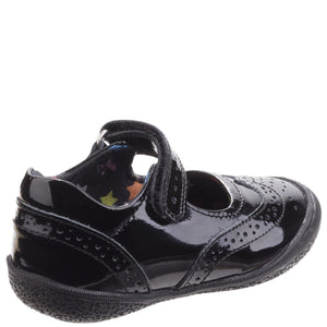 Hush Puppies Rina Back To School Shoe