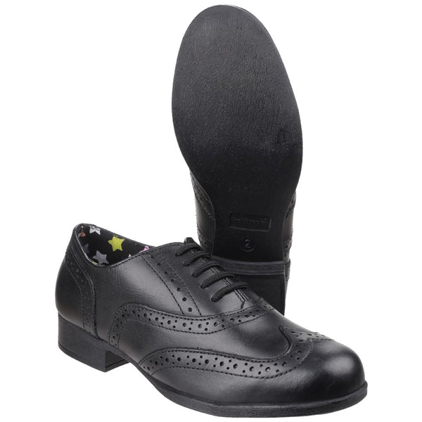 Hush Puppies Kada Back To School Shoe