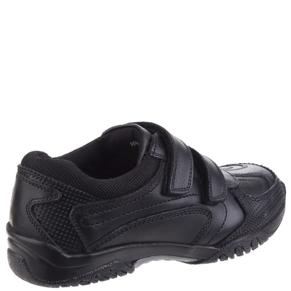 Hush Puppies Jezza Back To School Shoe