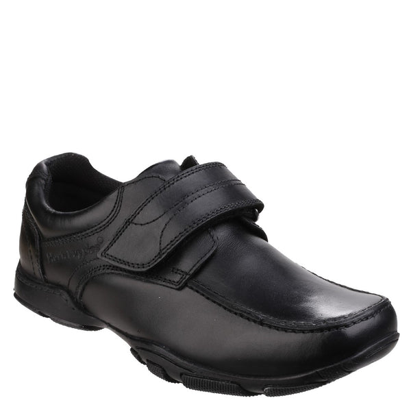 Hush Puppies Freddy 2 Junior School Shoe