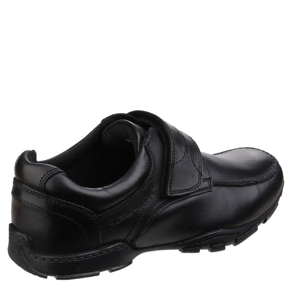 Hush Puppies Freddy 2 Back To School Shoe