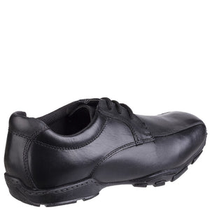 Hush Puppies Vincente Senior School Shoe