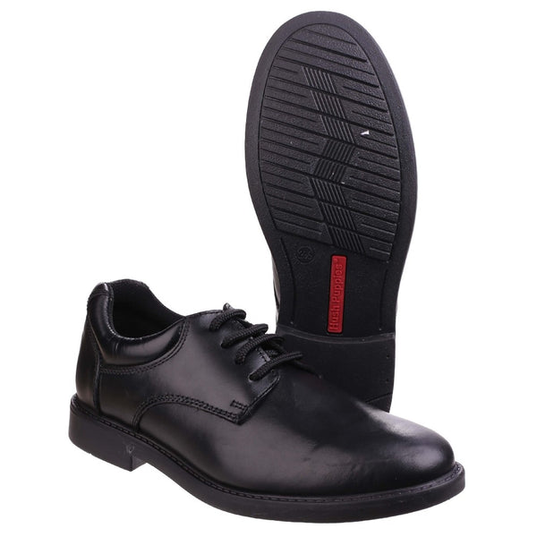 Hush Puppies Tim Senior School Shoe