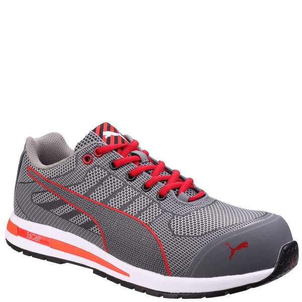 Puma Safety Xelerate Knit Low Safety Trainer