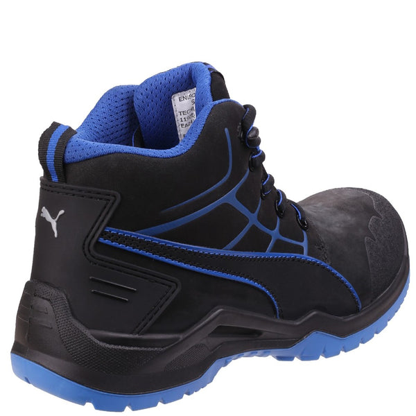 Puma Safety Krypton Lace-up Safety Boot