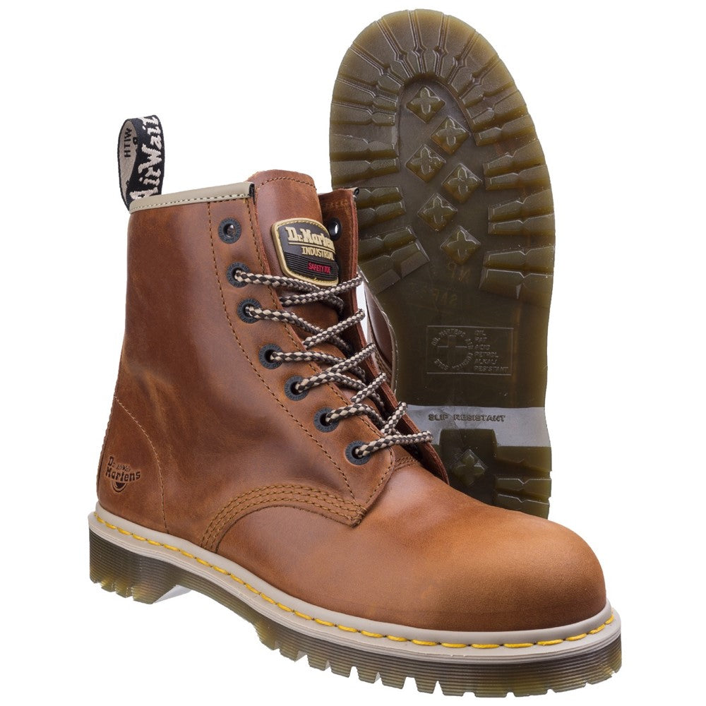 purchase genuine 2019 original limited sale Dr Martens Icon 7B10 Safety Boot