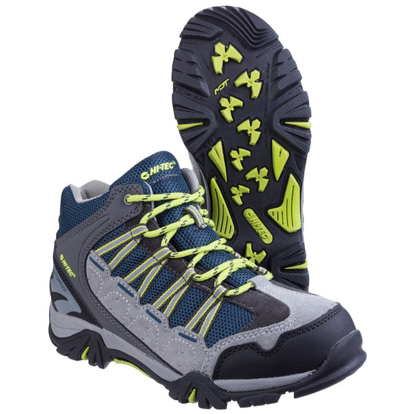Hi-Tec Forza Mid Waterproof Boot