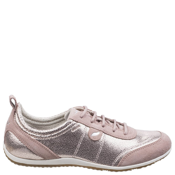 Geox Vega Lace Up Shoe