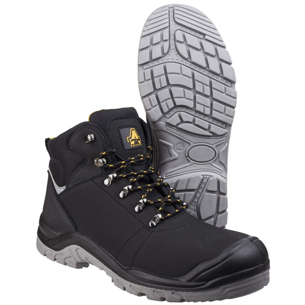 Mens Amblers Safety AS252 Lightweight