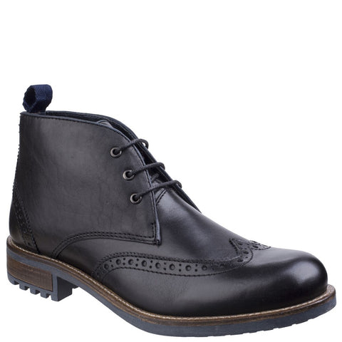 Cotswold Avening Brogue Chukka Boot