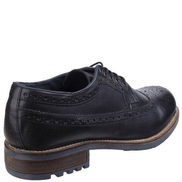 Cotswold Poplar Brogue Dress Shoe