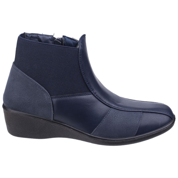 Fleet & Foster Festa Ankle Boot