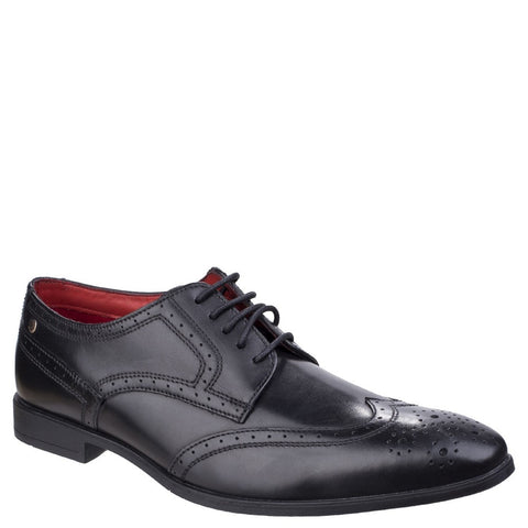 Base London Crown Waxy Brogue