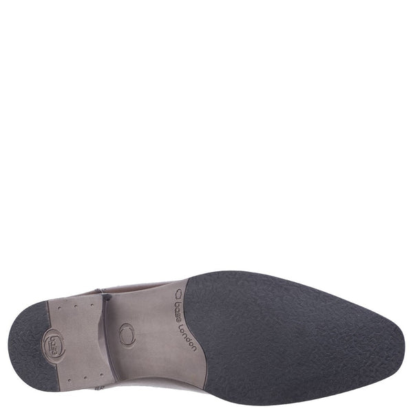 Base London Penny Washed Smart Shoe