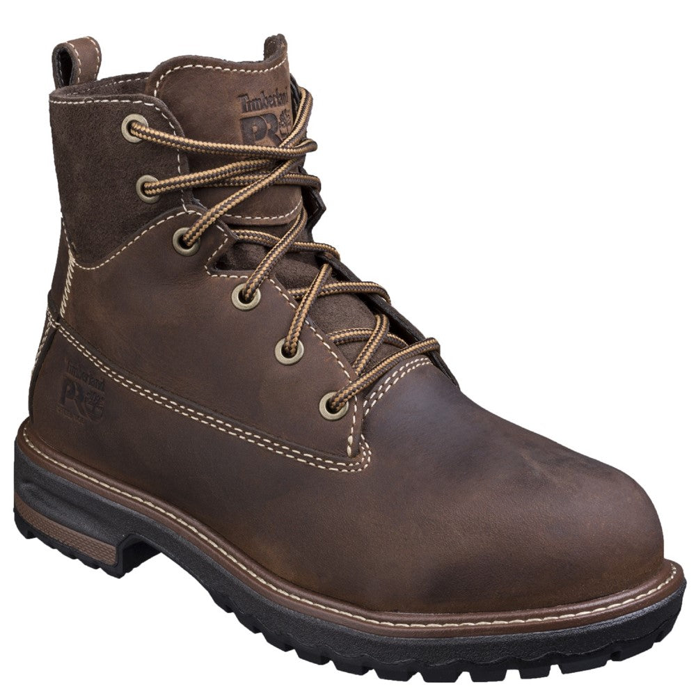 low priced 07cf2 6f0bf Timberland Pro Hightower Lace-up Safety Boot
