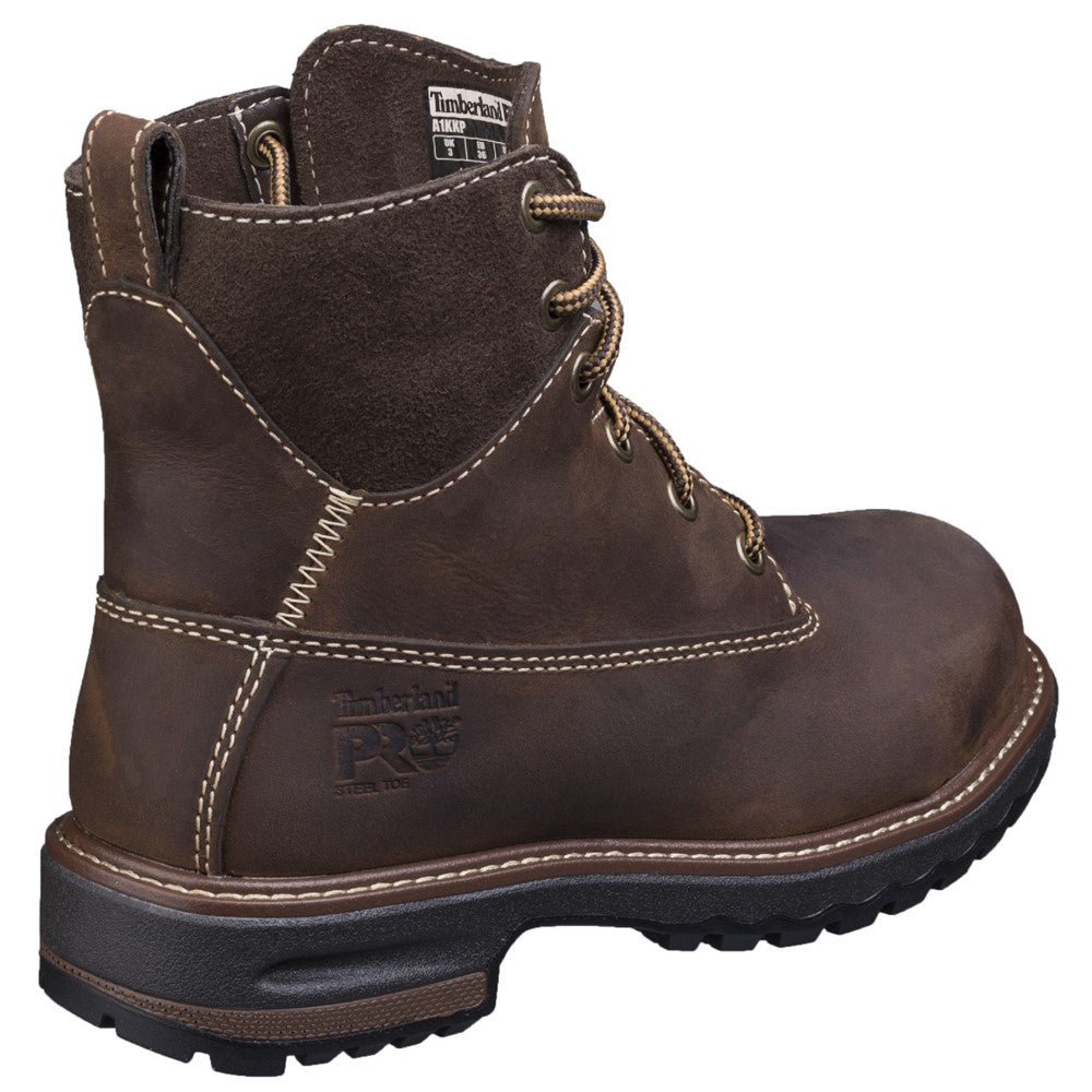 19fdf8c4ab6 Timberland Pro Hightower Lace-up Safety Boot