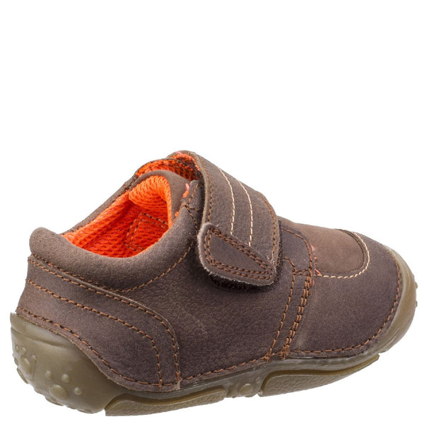 Hush Puppies Leo Pre Walkers Shoe