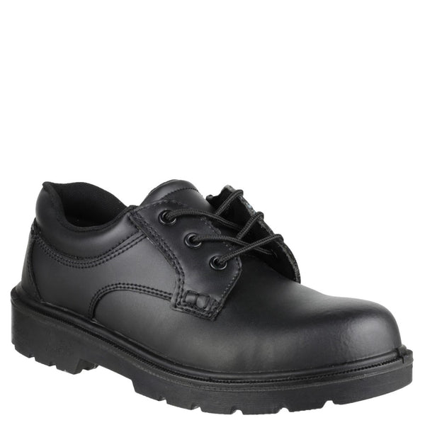 Amblers Safety FS38C Metal Free Composite Gibson Lace Safety Shoe