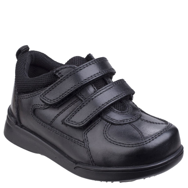 Hush Puppies Liam School Shoe