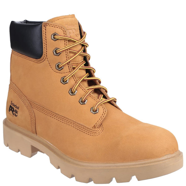 Timberland Pro Sawhorse Lace Up Safety Boot