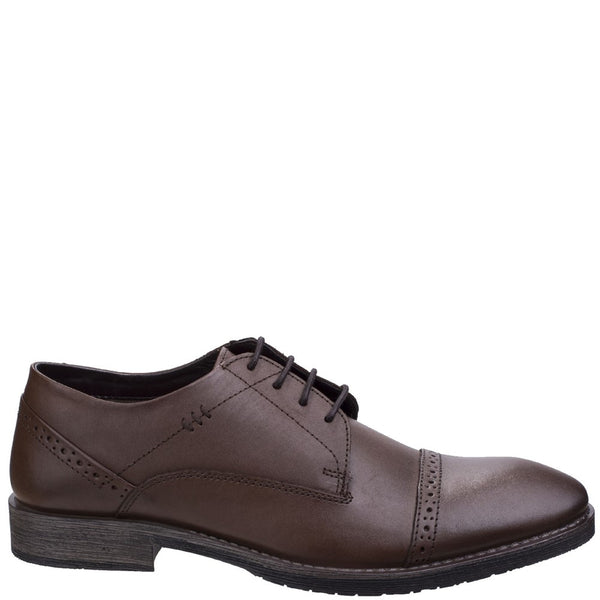 Hush Puppies Craig Luganda Formal Shoe