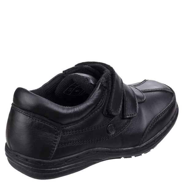 Mirak Billy Touch Fastening School Shoes