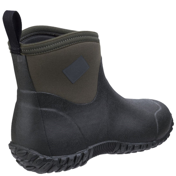 Muck Boots Men's Muckster II Ankle All Purpose Lightweight shoe