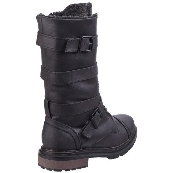 Rocket Dog Lance Buckle Boot