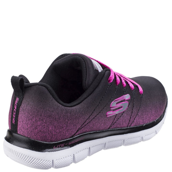 Skechers Skech Appeal 2.0 Bright Side Trainer