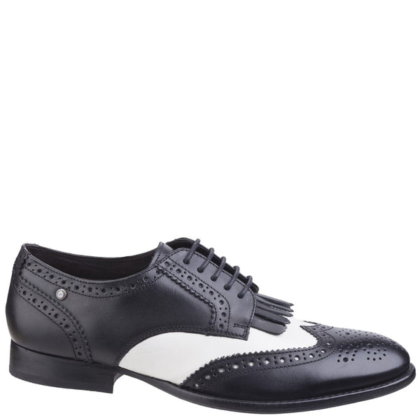 Base London Bartley Waxy Brogue
