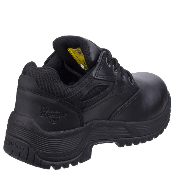Dr Martens Calvert Steel Toe Safety Shoe