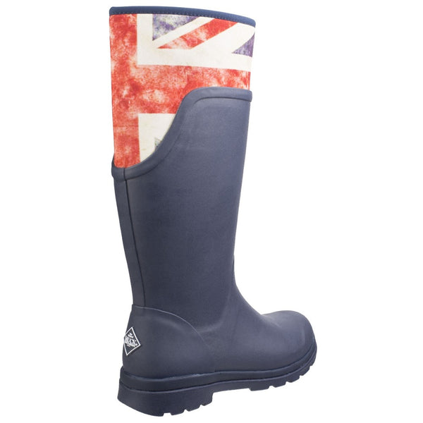 Muck Boots Cambridge Tall Versatile Premium Rain Boot