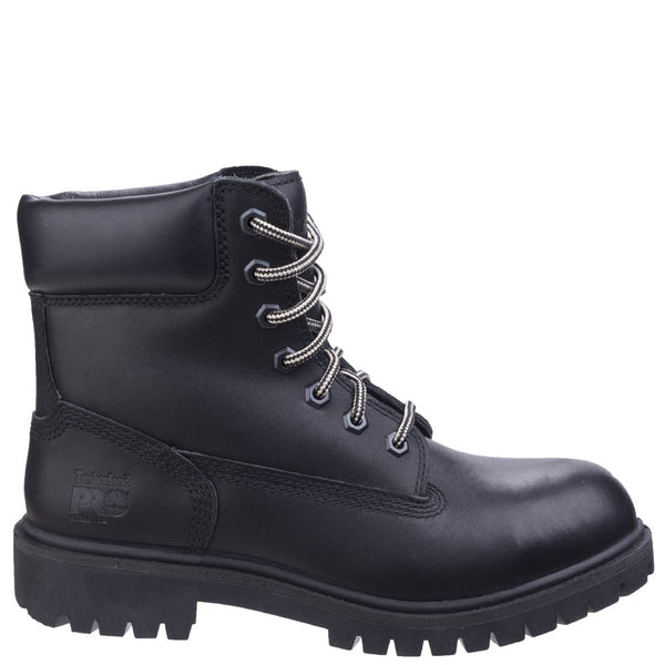 Timberland Pro Direct Attach Lace up Safety Boot