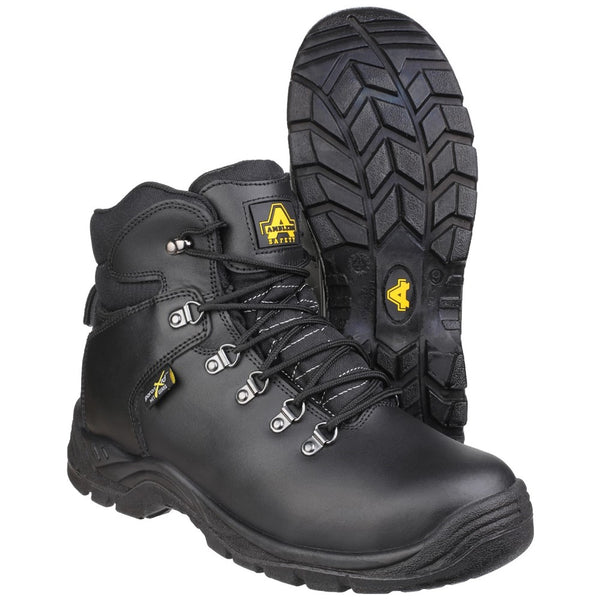 Amblers Safety AS335 Poron XRD Internal Metatarsal Safety Boot