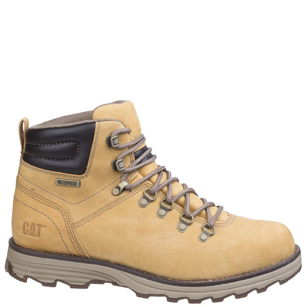 CAT Footwear Sire Waterproof Lace Up Boot