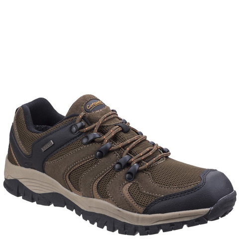 Cotswold Stowell Low Hiking Shoe