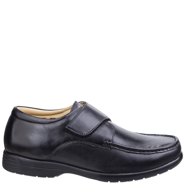 Fleet & Foster Fred Dual Fit Moccasin