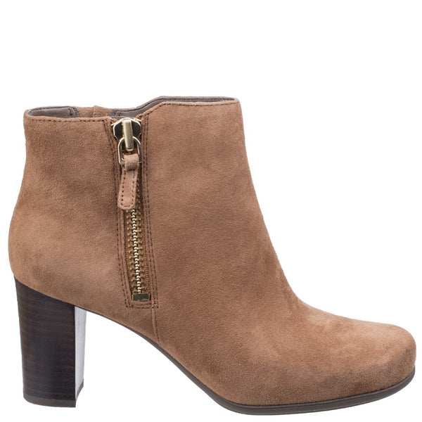 Rockport Total Motion Trixie Bootie 2