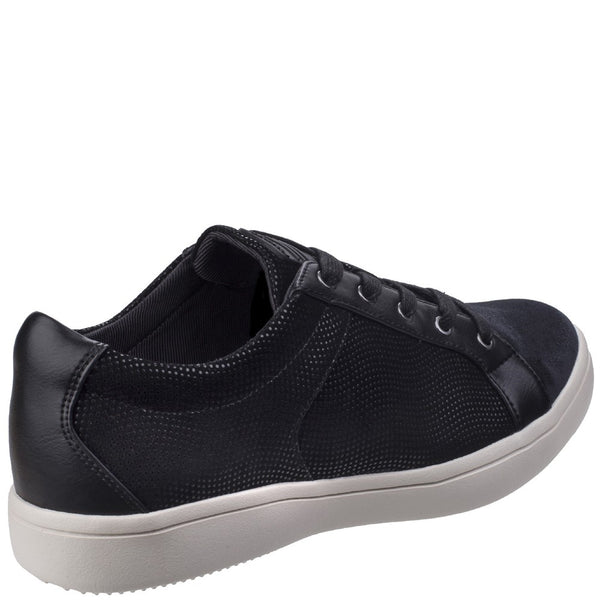 Rockport Ariell Lace Up Trainer