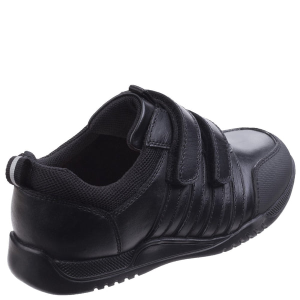 Hush Puppies Josh Jnr Touch Fastening Shoe