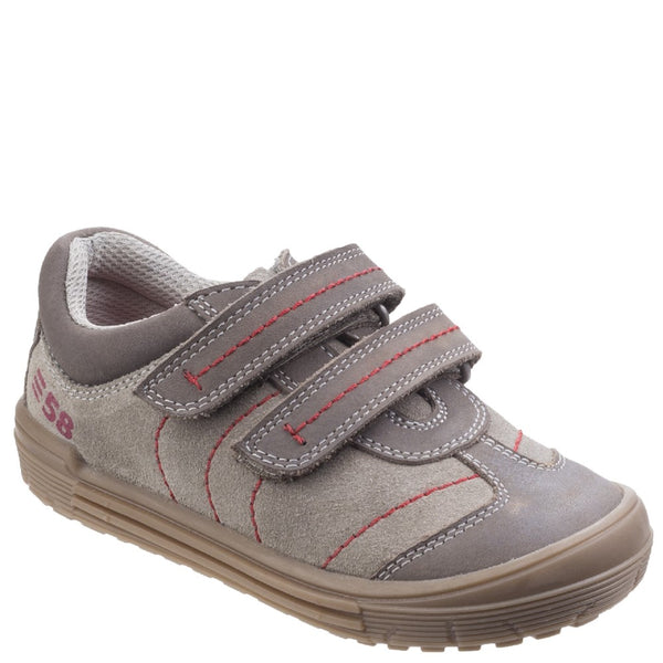 Hush Puppies Finn Touch Fastening Shoe