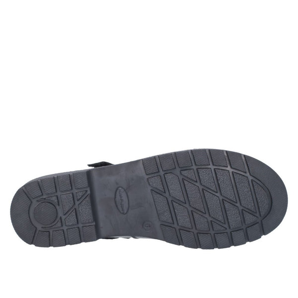 Hush Puppies Tally Senior Velcro Shoe