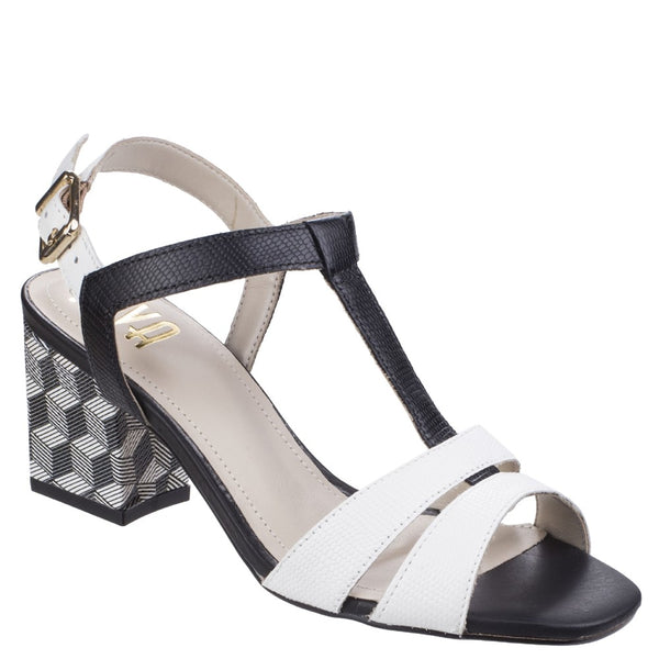 Riva Hot Heels Palmira T Bar Sandal