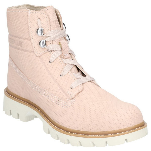 CAT Footwear Basis Lace Up Shoe