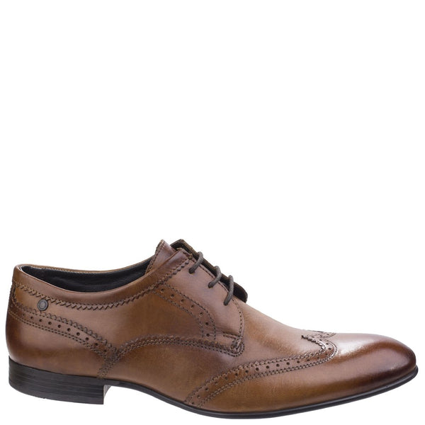 Base London Purcell Washed Leather