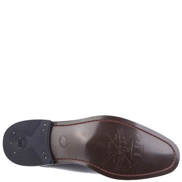 Base London Bexley Hi Shine Shoe