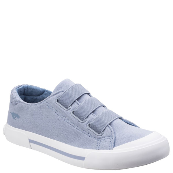 Rocket Dog Jamaica Cloud 9 Slip On Trainer