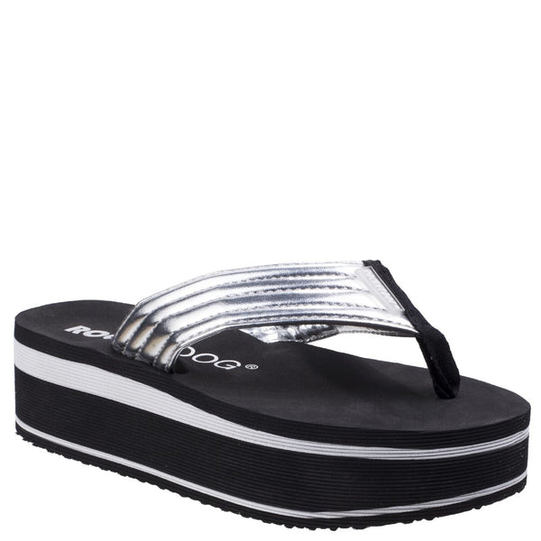 Rocket Dog Jimmies Little Gem Slip On Sandal