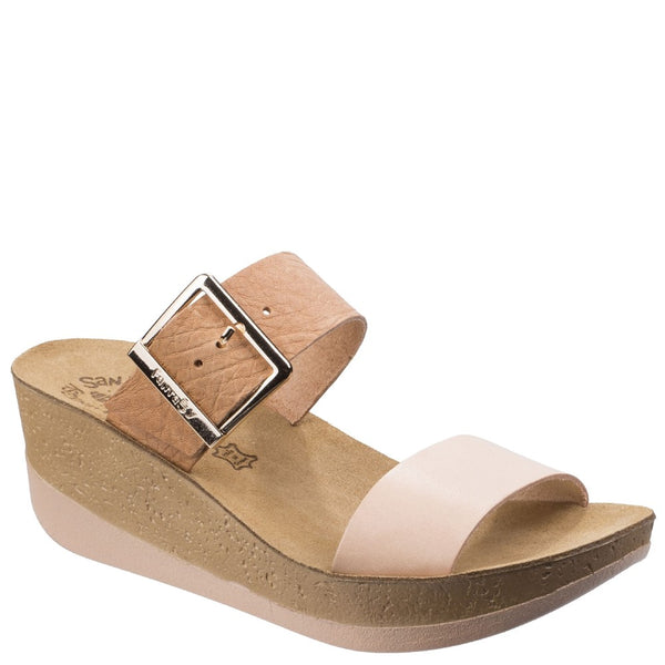 Fantasy Artemis Buckle Up Sandal